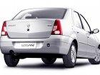 Renault  Logan  1.6 i 16V (102 Hp)