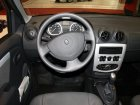 Renault  Logan  1.4 i (75 Hp)