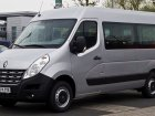 Renault  Master III (Phase II, 2014) Combi  2.3 dCi (110 Hp) L2H2 Stop&Start 9 Seat