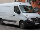 Renault  Master III (Phase II, 2014) Panel Van  2.3 dCi (130 Hp) L2H2 MM35