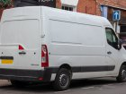 Renault  Master III (Phase II, 2014) Panel Van  2.3 Energy dCi (110 Hp) L2H2 MM35