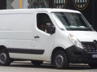 Renault  Master III (Phase II, 2014) Panel Van  2.3 dCi (110 Hp) L2H2 MM33