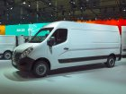 Renault  Master III (Phase II, 2014) Panel Van  2.3 dCi (170 Hp) L2H2 MM35 Automatic