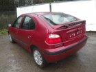 Renault  Megane I (BA)  1.9 dT (90 Hp)
