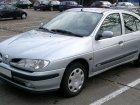 Renault Megane I (BA)