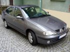 Renault  Megane I Classic (Phase II, 1999)  1.9 dTi (98 Hp) Automatic