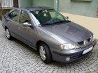 Renault  Megane I Classic (Phase II, 1999)  1.6i 16V (107 Hp) Automatic