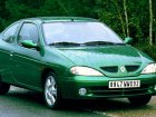 Renault  Megane I Coupe (Phase II, 1999)  1.9 dCi (98 Hp)