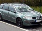 Renault  Megane II Grandtour (Phase II, 2006)  1.5 dCi (103 Hp)