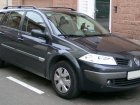 Renault  Megane II Grandtour (Phase II, 2006)  1.9 dCi (130 Hp) FAP Automatic