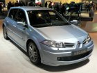 Renault  Megane II (Phase II, 2006)  1.4 16V (98 Hp)