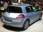 Renault  Megane II (Phase II, 2006)  RS 2.0 16V (224 Hp)