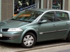 Renault  Megane II (Phase II, 2006)  GT 1.9 dCi (130 Hp) FAP Automatic