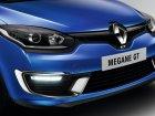 Renault Megane III Coupe (Phase III)