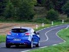 Renault  Megane III Coupe (Phase III, 2014)  1.6 Energy dCi (130 Hp) Start&Stop