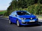 Renault Megane III Grandtour (Phase III, 2014)