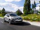 Renault  Megane III (Phase III, 2014)  1.2 Energy TCe (132 Hp) Start&Stop