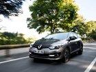 Renault  Megane III (Phase III, 2014)  1.5 dCi (110 Hp)