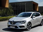 Renault  Megane IV  RS Trophy 1.8 (300 Hp)