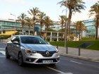 Renault  Megane IV  1.5 Energy dCi (110 Hp) EDC