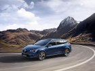 Renault  Megane IV Grandtour  1.3 TCe (140 Hp) FAP