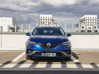 Renault  Megane IV (Phase II, 2020) Grandtour  1.3 TCe (115 Hp) FAP