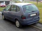 Renault  Megane Scenic I (KA)  2.0 (109 Hp)