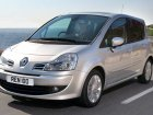 Renault  Modus  1.6i 16V (112 Hp) Automatic