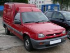 Renault  Rapid  1.4i (75 Hp)