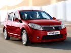 Renault Sandero Technical specifications and fuel economy
