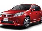 Renault  Sandero  1.6i (90Hp)
