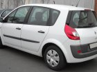 Renault  Scenic II (Phase II)  1.9 dCi (130 Hp) FAP Automatic