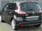 Renault  Scenic III  2.0 dCi (150 Hp) FAP Automatic