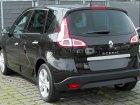 Renault  Scenic III  1.5 dCi (110 Hp) FAP
