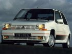 Renault  Super 5 (B/C40)  1.4 (B/C/S407) CAT (58 Hp)