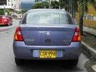 Renault  Symbol  1.4 (75 Hp) Automatic