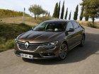 Renault  Talisman  1.6 Energy dCi (130 Hp)