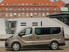 Renault  Trafic III  1.6 dCi (120 Hp) L1H1