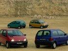 Renault  Twingo (C06)  1.2 (C/S066,C067) (58 Hp)