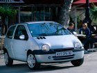 Renault  Twingo (C06)  1.2 (58 Hp) Automatic