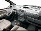 Renault  Twingo (C06)  1.2 (C/S066,C067) (58 Hp) Automatic