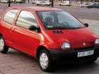 Renault  Twingo (C06)  1.2i 16V (75 Hp) Automatic