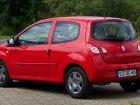 Renault Twingo II facelift