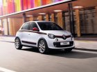 Renault Twingo Technical specifications and fuel economy