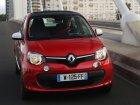 Renault  Twingo III  0.9 TCe (90 Hp)
