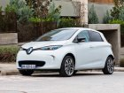 Renault Zoe Technical specifications and fuel economy
