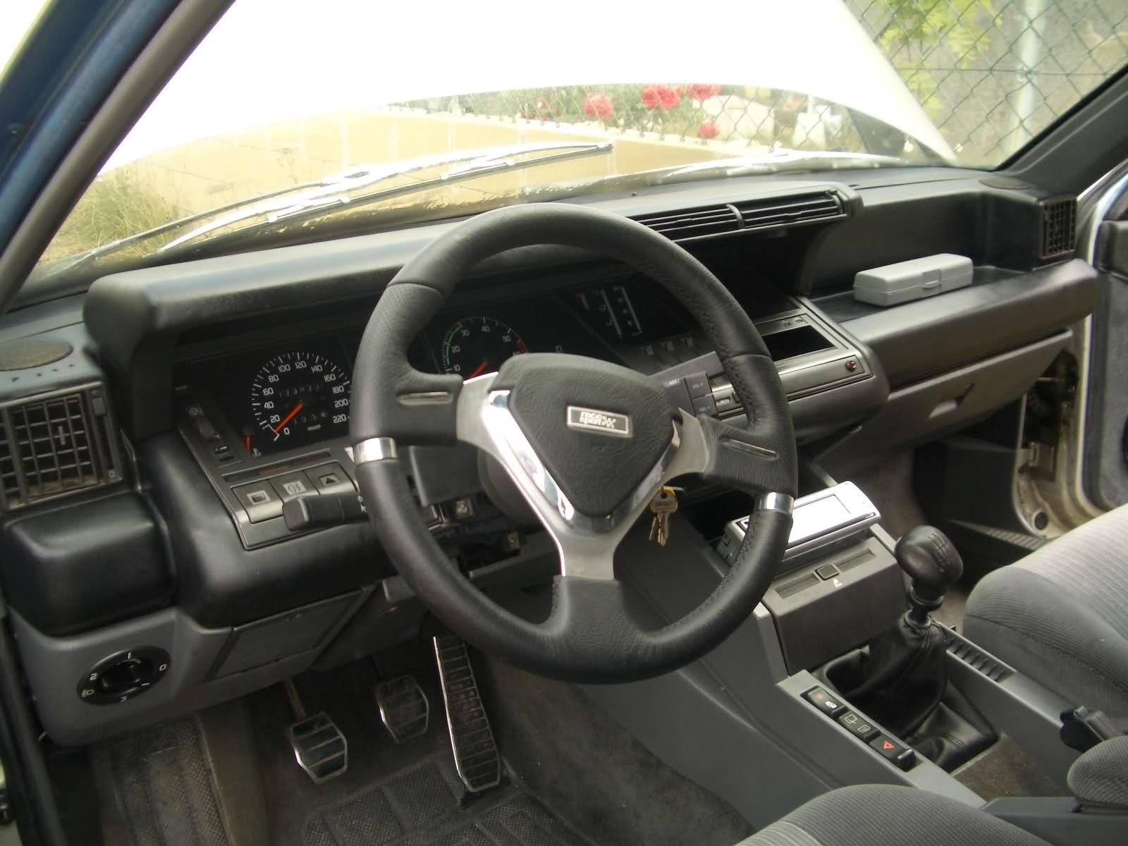 Renault 25 B29 2 5 V6 Turbo B29g 205 Hp
