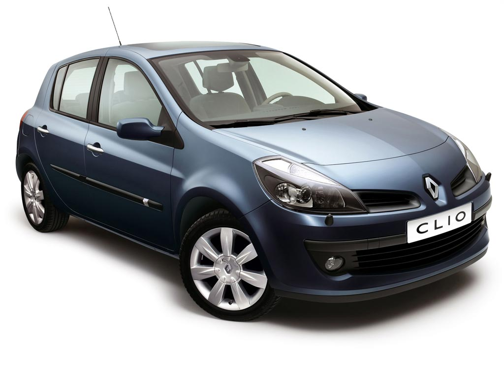 renault clio iii 1 5 dci 86 hp technical specifications. Black Bedroom Furniture Sets. Home Design Ideas
