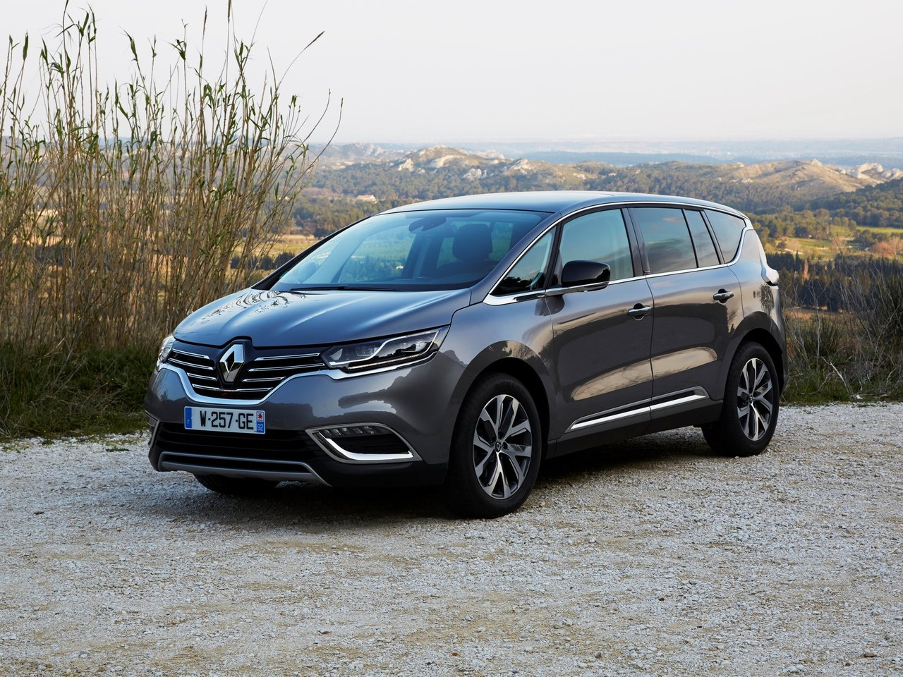 renault espace technical specifications and fuel economy. Black Bedroom Furniture Sets. Home Design Ideas