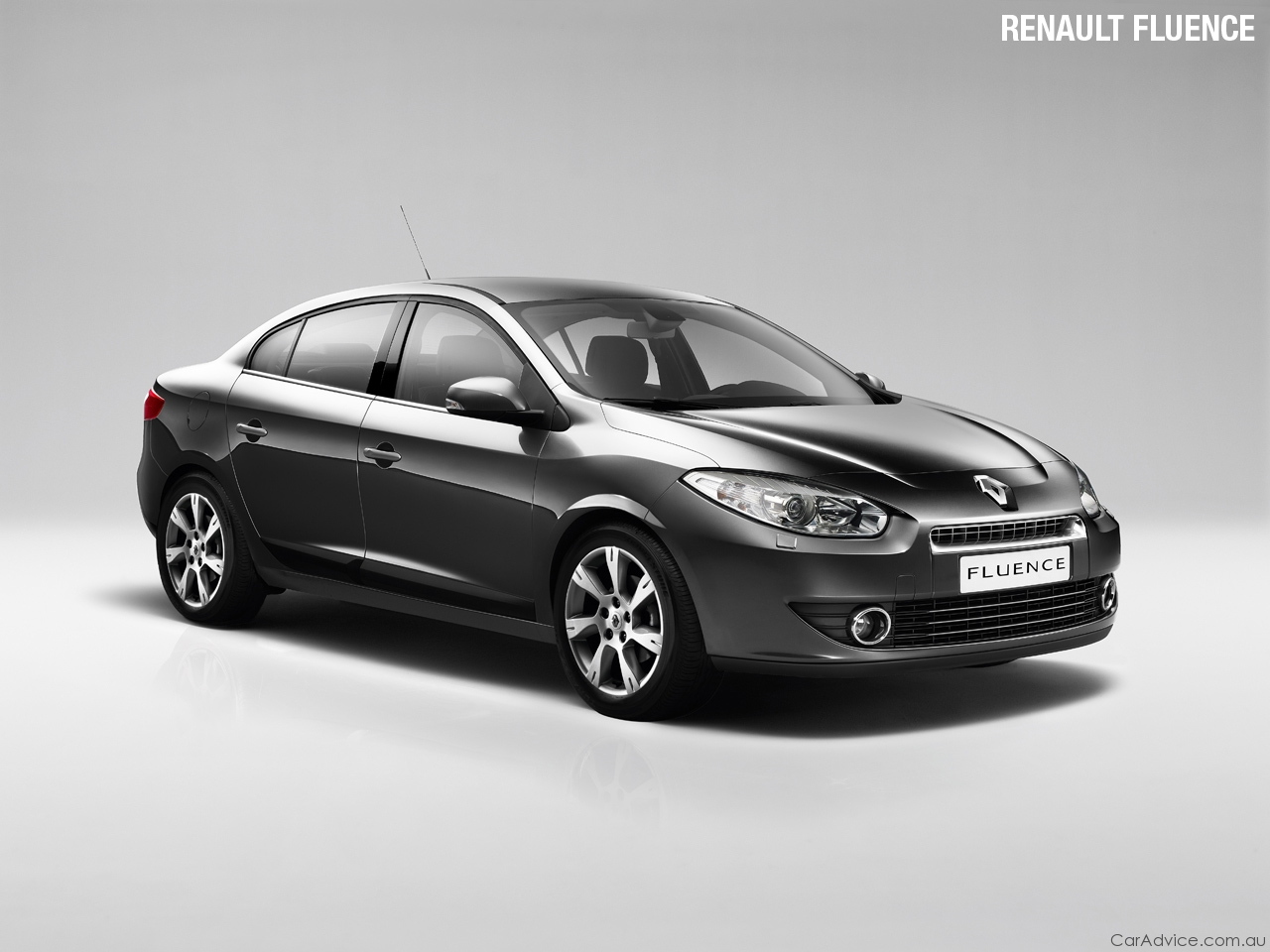 renault fluence sp cifications techniques et conomie de carburant. Black Bedroom Furniture Sets. Home Design Ideas